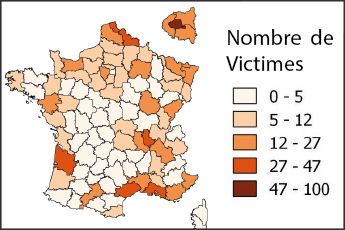 rapport homophobie 2016 LGBT violences crimes délits