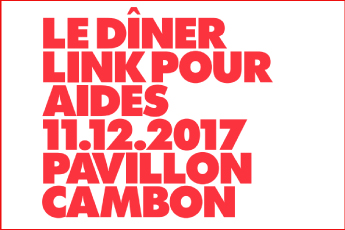 Diner AIDES 2017