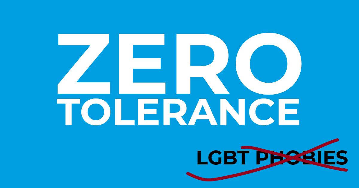 200 plaintes contre l'homophobie